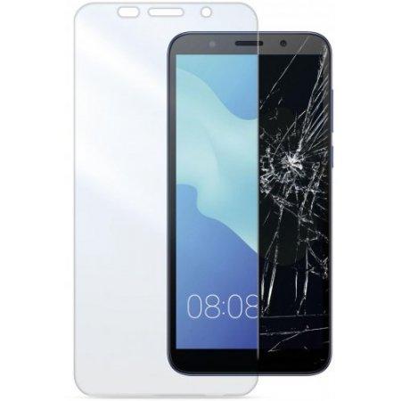 Cellular Line Pellicola protettiva smartphone - Tempglasby518 Trasparente