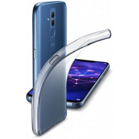 Cellular Line Cover smartphone - Finecmate20lt Trasparente