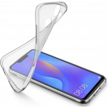 Cellular Line Cover smartphone - Softpsmartplt Trasparente