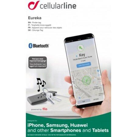 Cellular Line - Eurekaftk