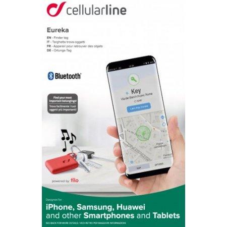 Cellular Line - Eurekaftr
