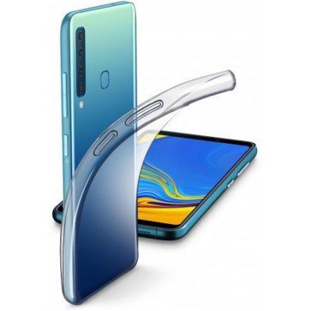 Cellular Line Cover smartphone - Finecgala92018t Trasparente