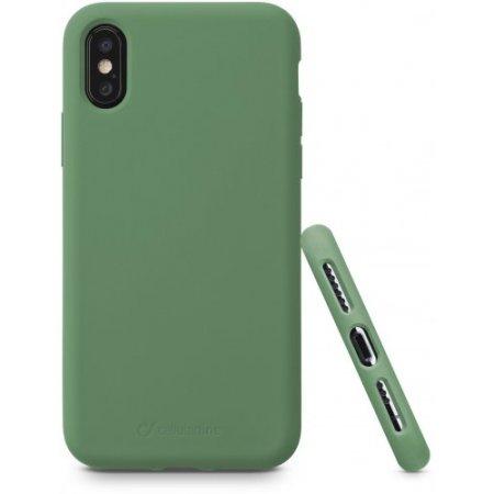 Cellular Line Cover smartphone - Sensationiph8xg Verde