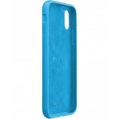 Cellular Line Cover smartphone - Sensationiph8xu Azzurro