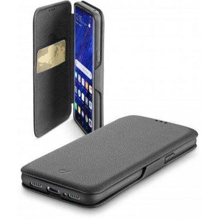 Cellular Line Custodia smartphone - Bookclup30prok Nero