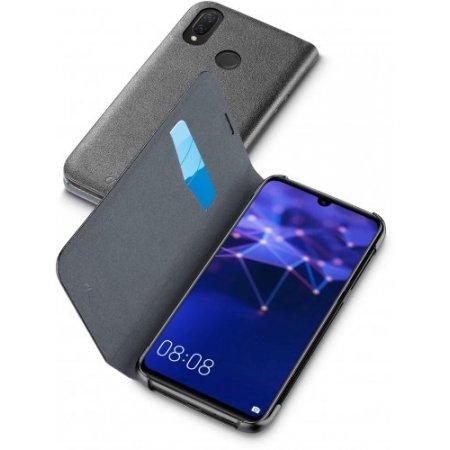 "Cellular Line Custodia smartphone fino 6.21 "" - Bookpsmart19k Nero"