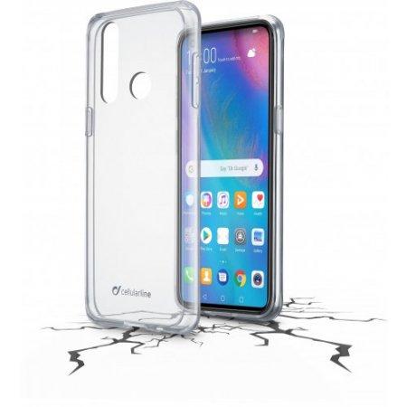 Cellular Line Cover smartphone - Clearduop30lt Trasparente