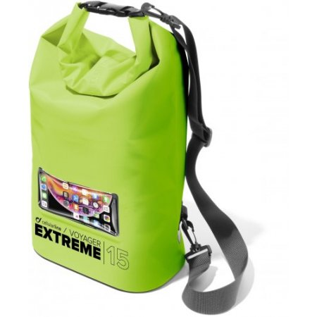 Cellular Line Borsa pc portatile - Voyagerexpl1915ll Lime