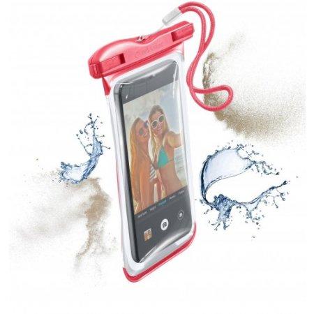 Cellular Line Custodia smartphone - Voyager19p
