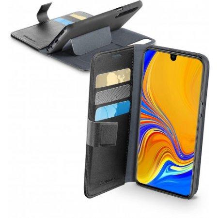 Cellular Line Custodia smartphone - Bookagendagala70k Nero