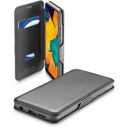 Cellular Line Custodia smartphone - Bookclugala40k Nero