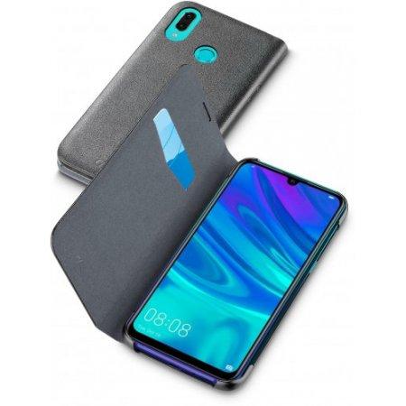 """Cellular Line Custodia smartphone fino 6.26 """" - Booky719k Nero"""