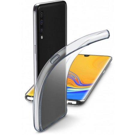 Cellular Line Cover smartphone - Finecgala70t Trasparente