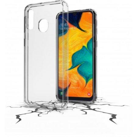 Cellular Line Cover smartphone - Clearduogala40t Trasparente