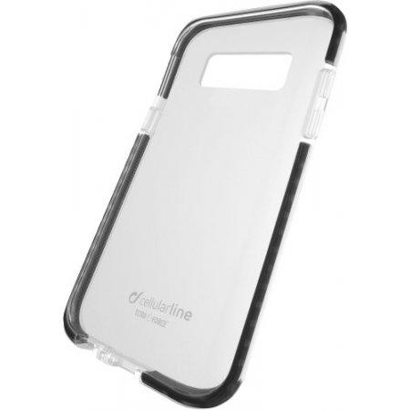 Cellular Line Cover smartphone - Tetracgals10t Trasparente