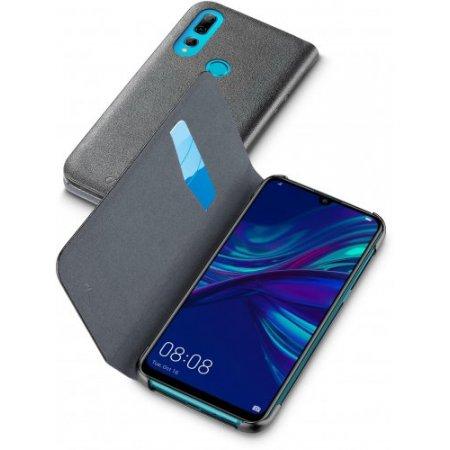 Cellular Line Custodia smartphone - Bookpsmartpl19k Nero