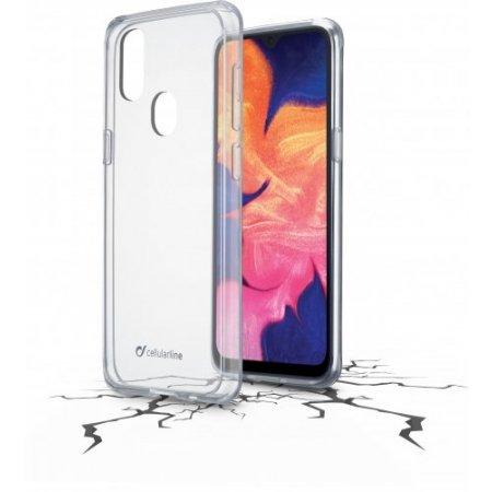 Cellular Line Cover smartphone - Clearduogala20et Trasparente
