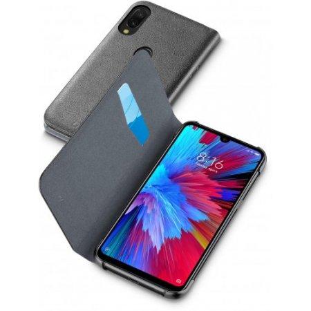 Cellular Line Custodia smartphone - Bookxiaoreno7k Nero