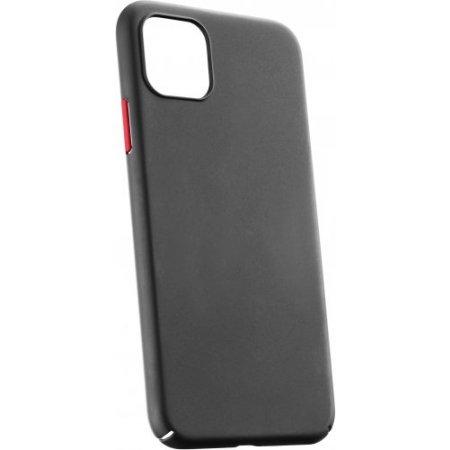 Cellular Line Cover smartphone - Blackonyxipximaxk Nero