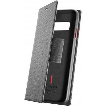 Cellular Line Custodia smartphone - Darkstonegals10k Nero