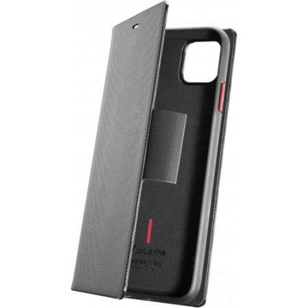 Cellular Line Custodia smartphone - Darkstoneiphxik Nero