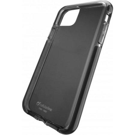 Cellular Line Cover smartphone - Tetraciphxik Nero
