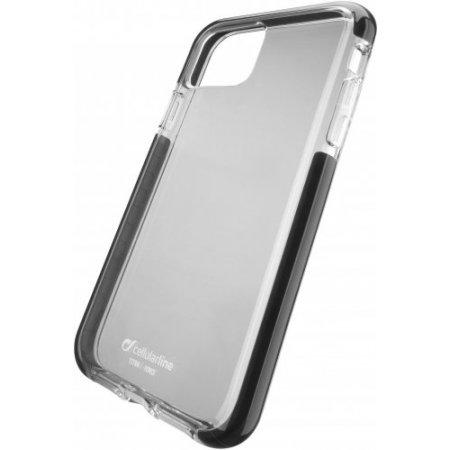 Cellular Line Cover smartphone - Tetraciphxit Trasparente