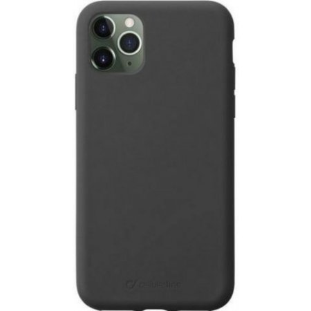 Cellular Line Cover smartphone - Sensationiphxik Nero