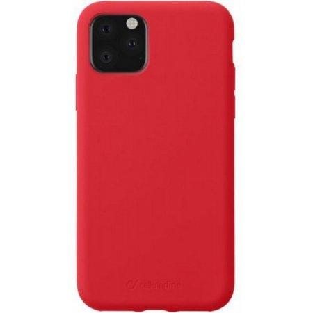 Cellular Line Cover smartphone - Sensationiphxir Rosso