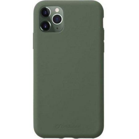 Cellular Line Cover smartphone - Sensationiphxig Verde