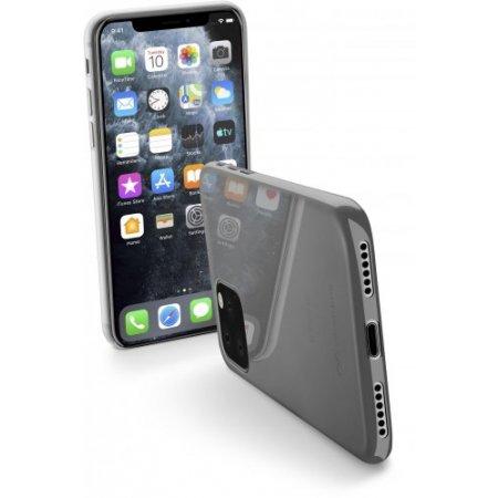 Cellular Line Cover smartphone - Zeroiphxit Trasparente