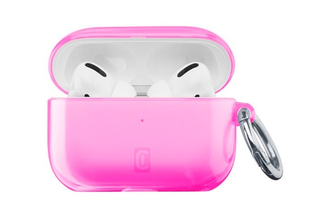 CUSTODIA FRESH AIRPODS PRO ROSA