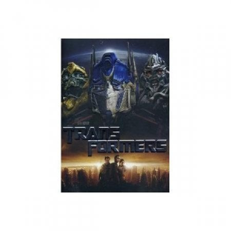 PARAMOUNT HOME ENTERTAINMENT Transformers - TRANSFORMERS IL FILM 1DVD