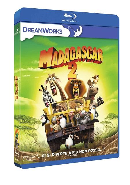 BRD MADAGASCAR 2