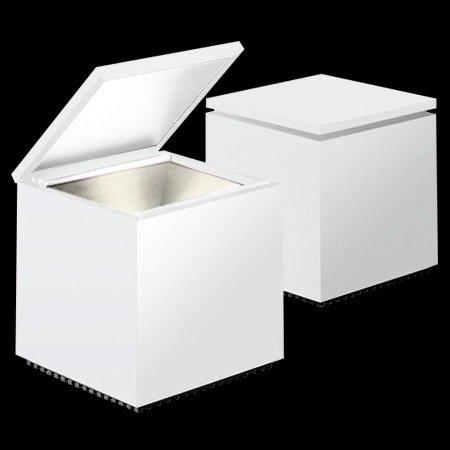 Cini & Nils - Cuboluce 40w E14 Bianco