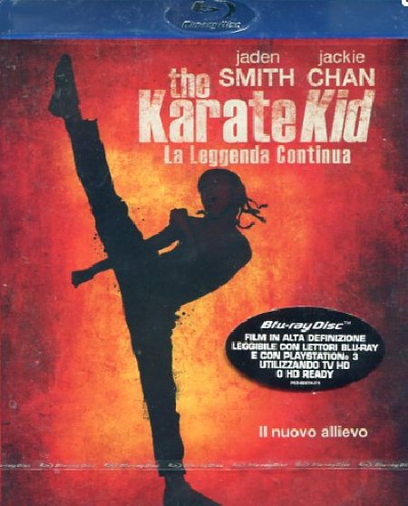 Universal Pictures The Karate Kid - Karate Kid - La