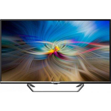 """Changhong Tv led 43"""" ultra hd 4k hdr - Ucc43g5spn1"""