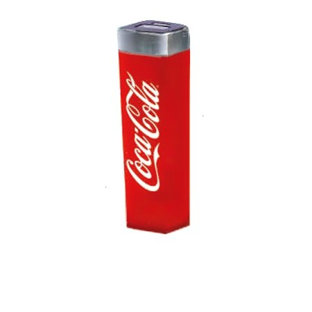 Consumer Electronics - Powerbank Coca-Cola