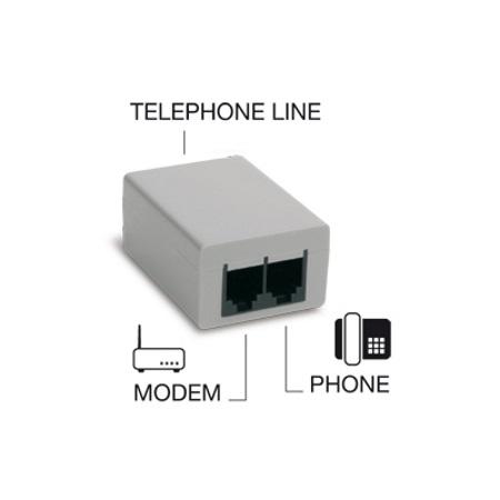 Hamlet Splitter per linea ADSL - Hdslsplit