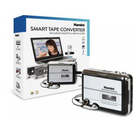 Hamlet Accessori audio - Convertitoremp3cd