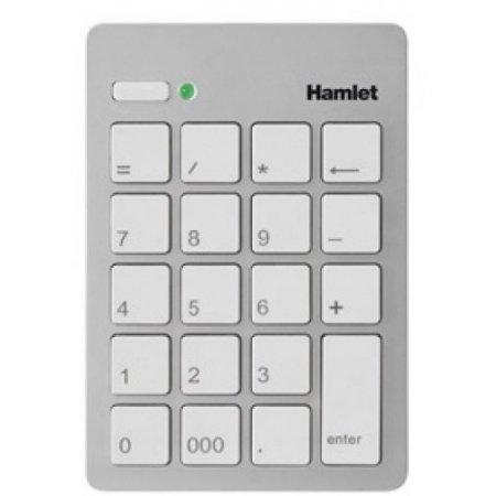 Hamlet Tastiera con filo - Xkpadusv