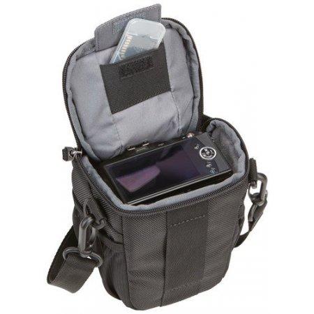 Case Logic Borsa fotocamera - Brcs101 Nero