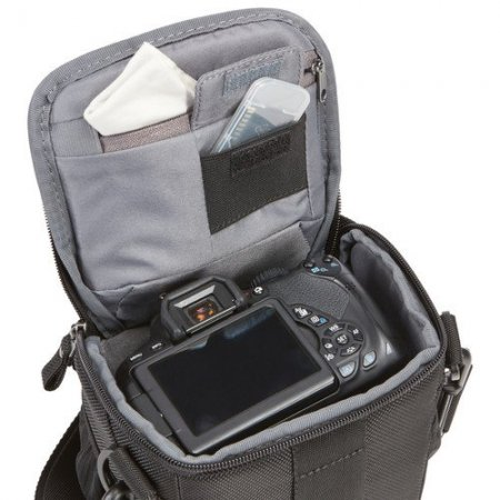 Case Logic Borsa fotocamera - Brcs102 Nero
