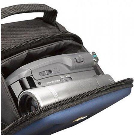 Case Logic Borsa videocamera - Msec4k Nero
