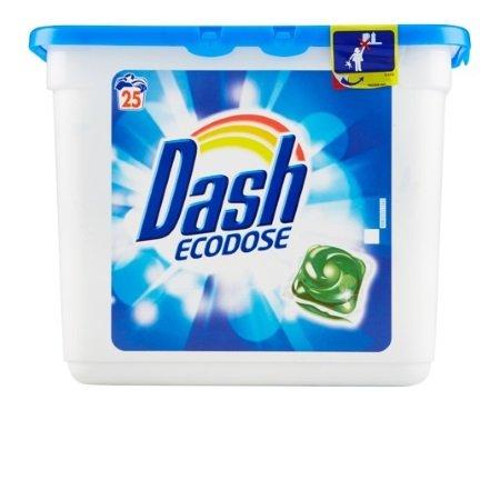 Dash - Ecodosi Regolare 25 Capsule