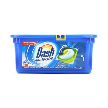 Dash - Dash Pods Regular 30