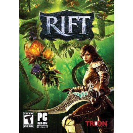 Take 2 - Rift