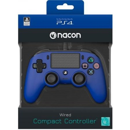 Bigben Controller joypad - Ps4ofcpadblue