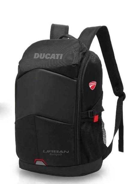 Ducati - Duc-bkp-wtp ZAINO SPORTIVO RESISTENTE AGLI URTI