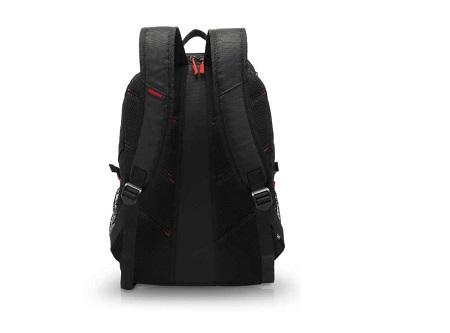 Ducati Backpack - Duc-bkp-wtp ZAINO SPORTIVO RESISTENTE AGLI URTI
